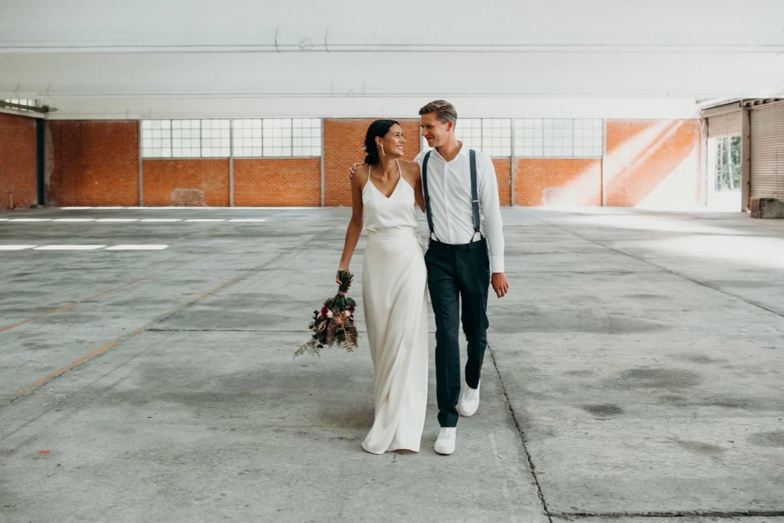 Sikkema - Trouwjurk - Bruidswinkel - Fotograaf Elke van den Ende - House of Weddings - 4