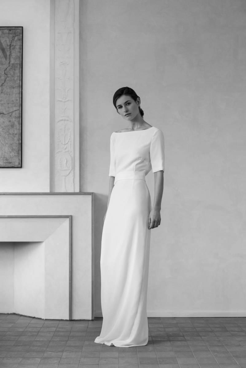 Sikkema - Trouwjurk - Bruidswinkel - Fotograaf Jef Claes - House of Weddings - 3