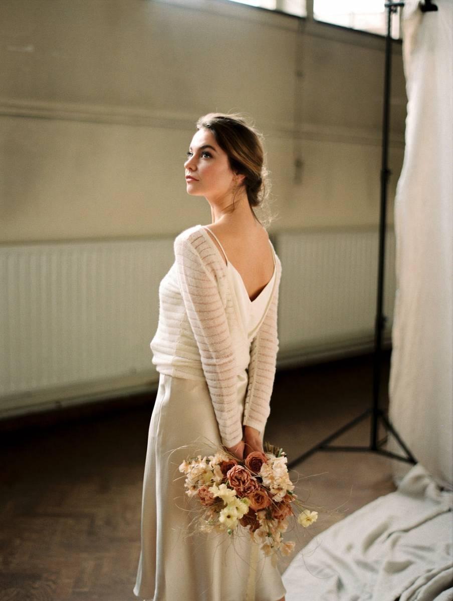 Sikkema - Trouwjurk - Bruidswinkel - Fotograaf Mathias Hannes - House of Weddings - 1
