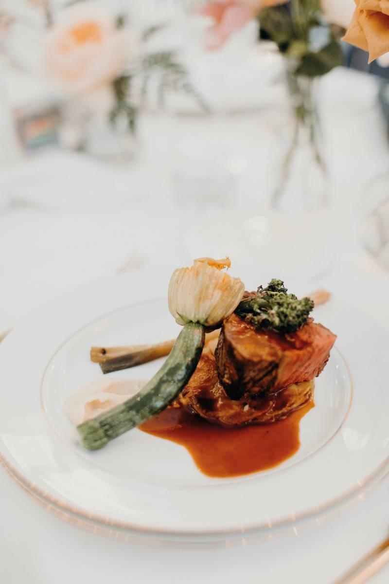 Silverspoon - Traiteur - Catering - Fotograaf Elke Van Den Ende - House of Weddings_07