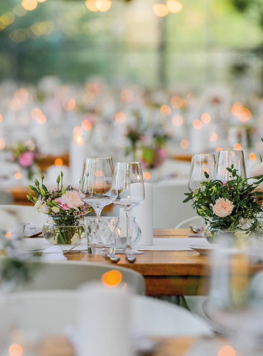 Silverspoon - Traiteur - Catering - Fotograaf MARTIN STEENHAUT - House of Weddings_01