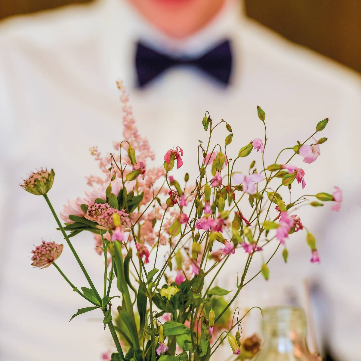 Silverspoon - Traiteur - Catering - Fotograaf MARTIN STEENHAUT - House of Weddings_07