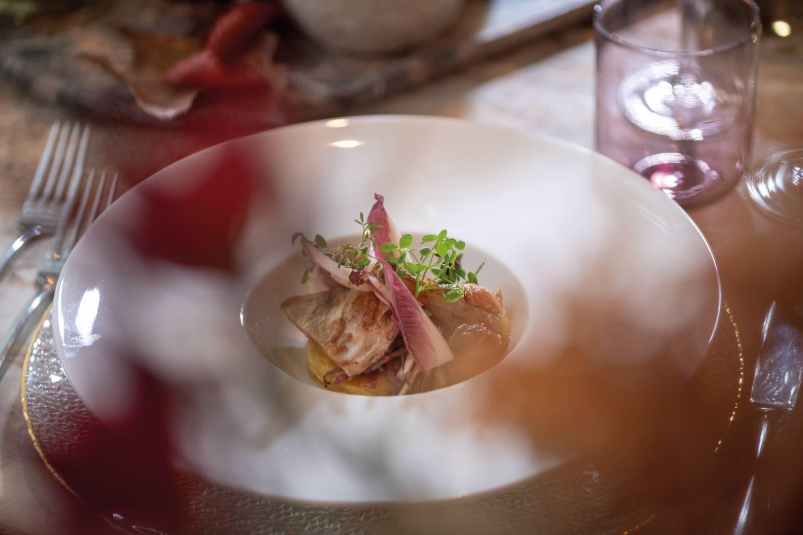 Silverspoon - Traiteur - Catering - Fotograaf Studiovision - House of Weddings217_SV5_1289