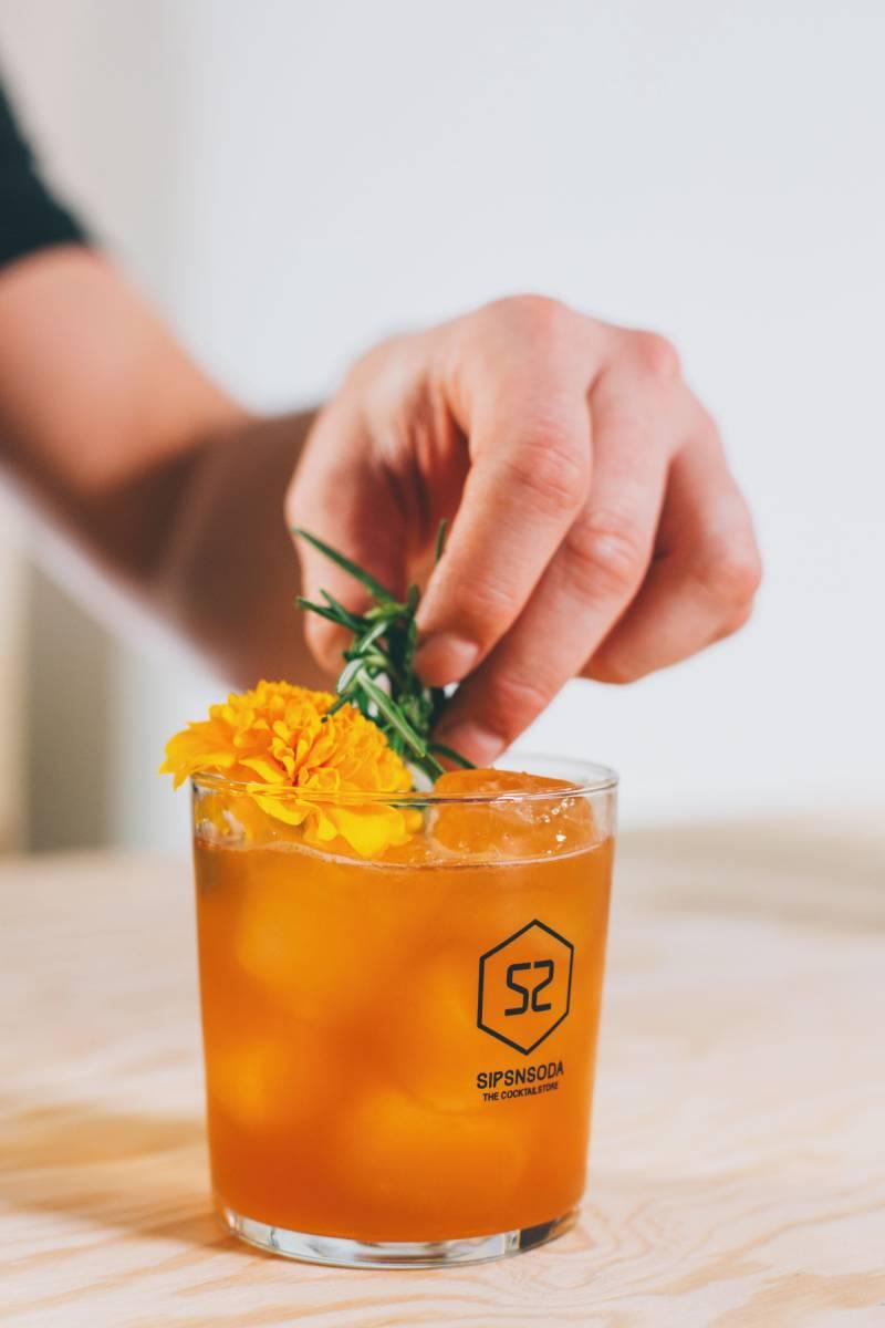 Sipsnsoda 2 - Cocktails en mobiele bars - House of Weddings  - 29