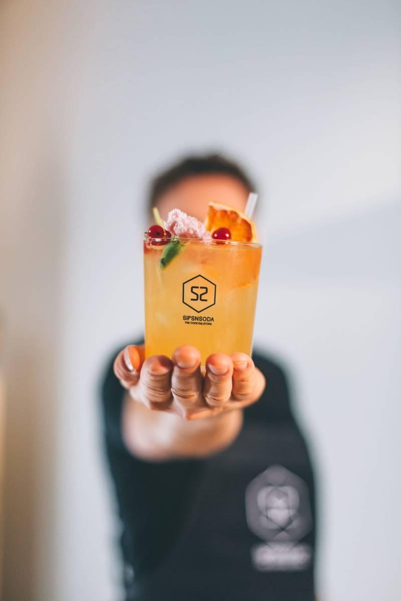 Sipsnsoda 2 - Cocktails en mobiele bars - House of Weddings  - 4