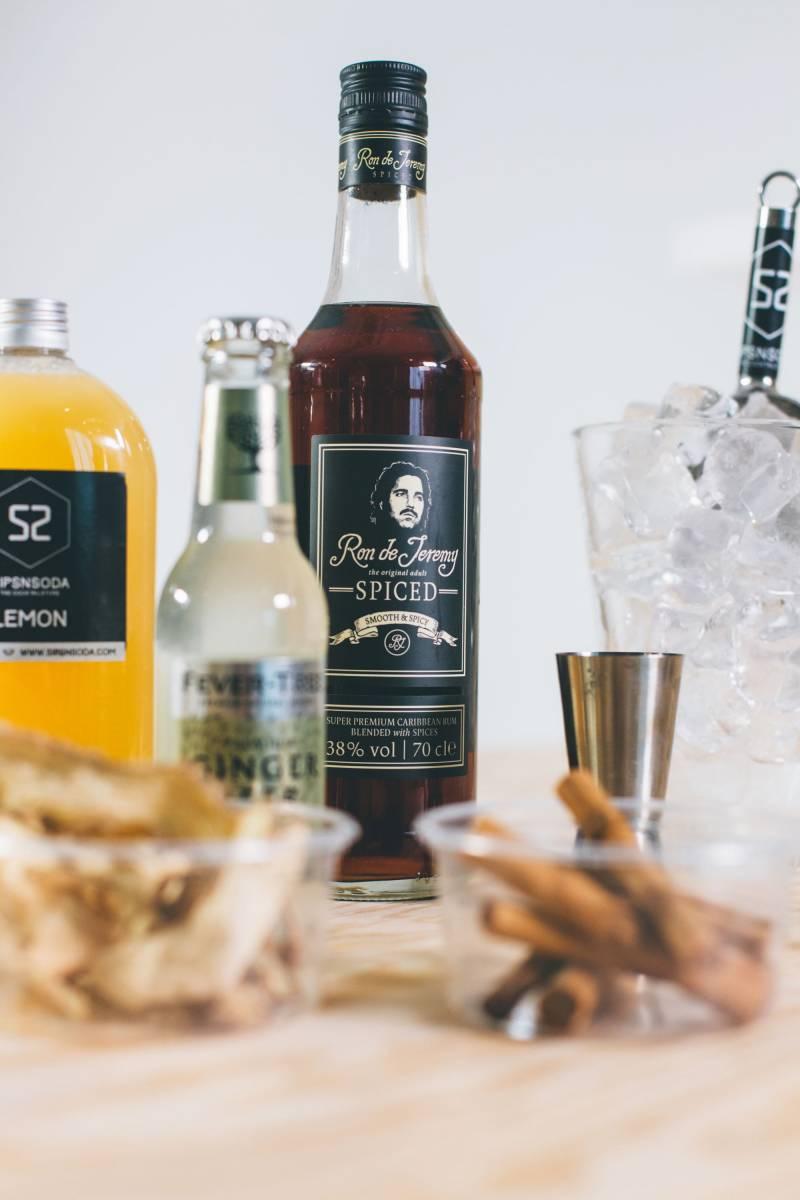 Sipsnsoda - Cocktails en mobiele bars - House of Weddings  - 15