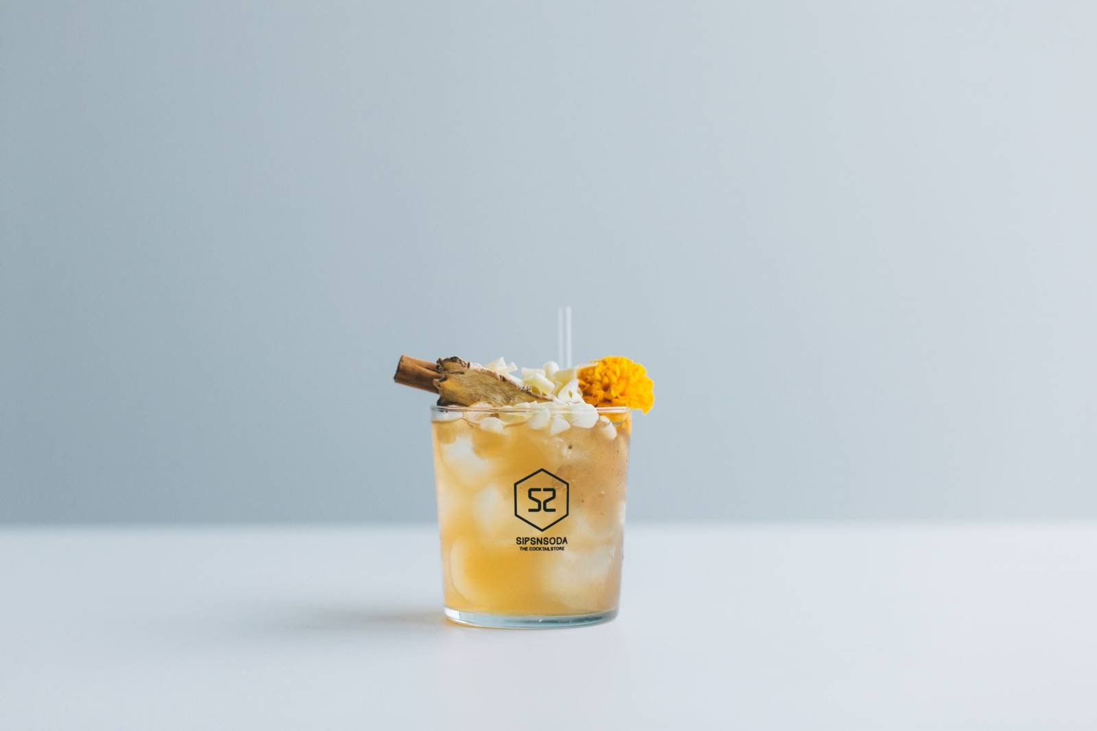 Sipsnsoda - Cocktails en mobiele bars - House of Weddings  - 22