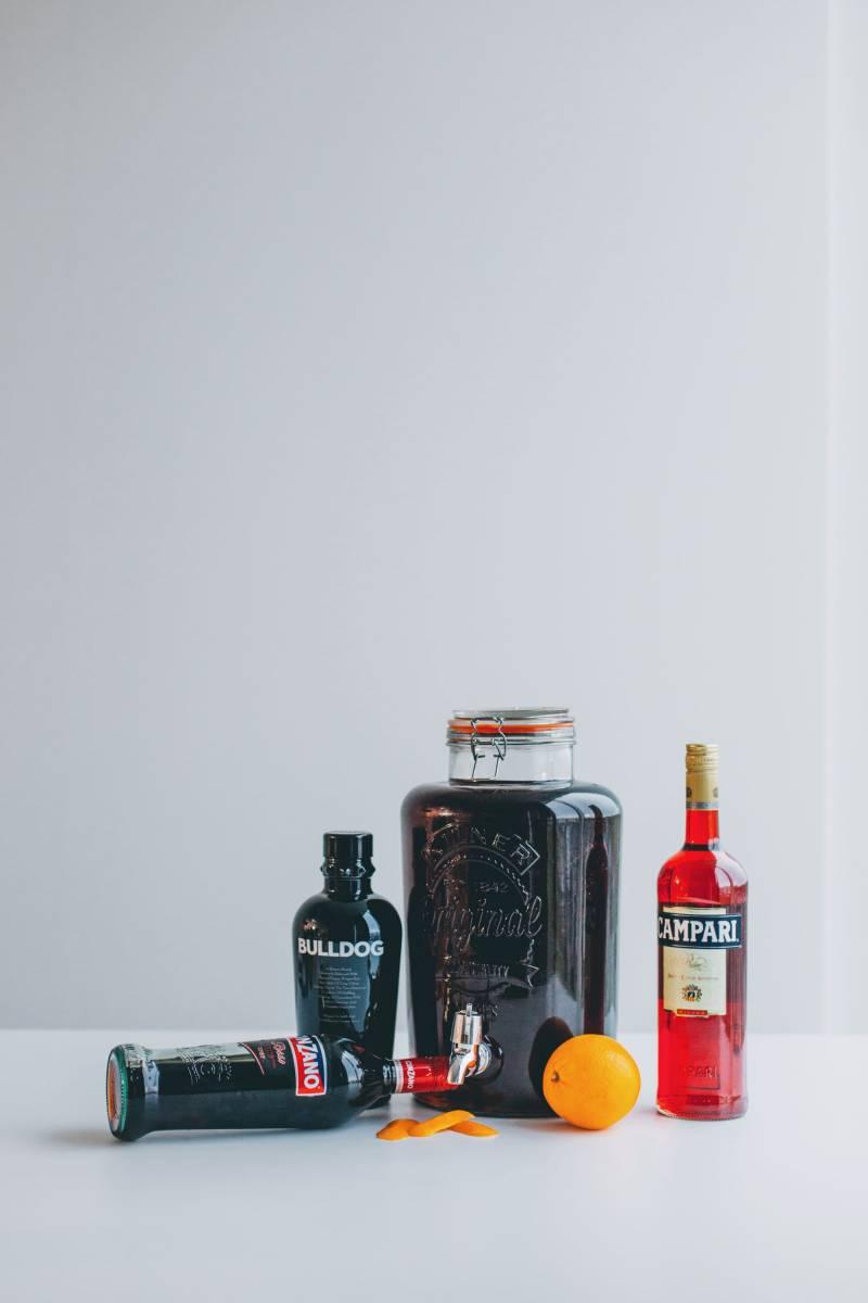 Sipsnsoda - Cocktails en mobiele bars - House of Weddings  - 25
