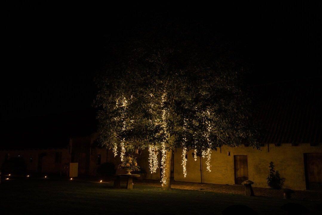 Solico - Licht & Geluid huwelijk - Audiovisueel - House of Weddings - 1