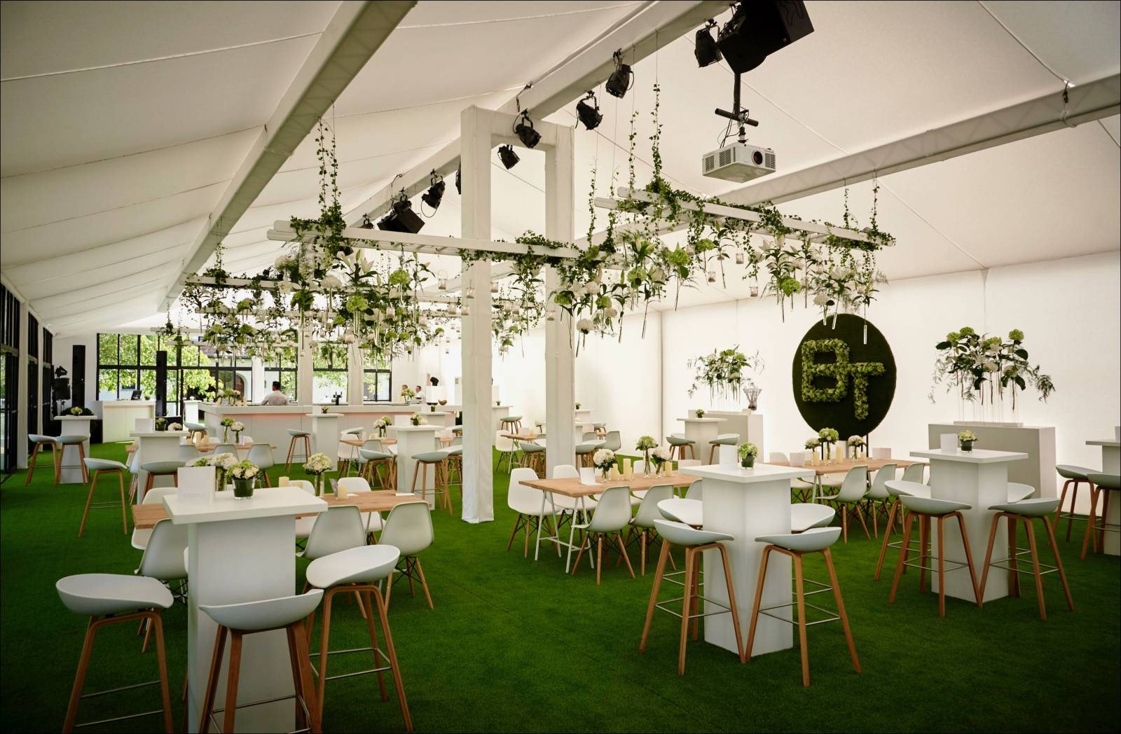 Solico - Licht & Geluid huwelijk - Audiovisueel - House of Weddings - 4