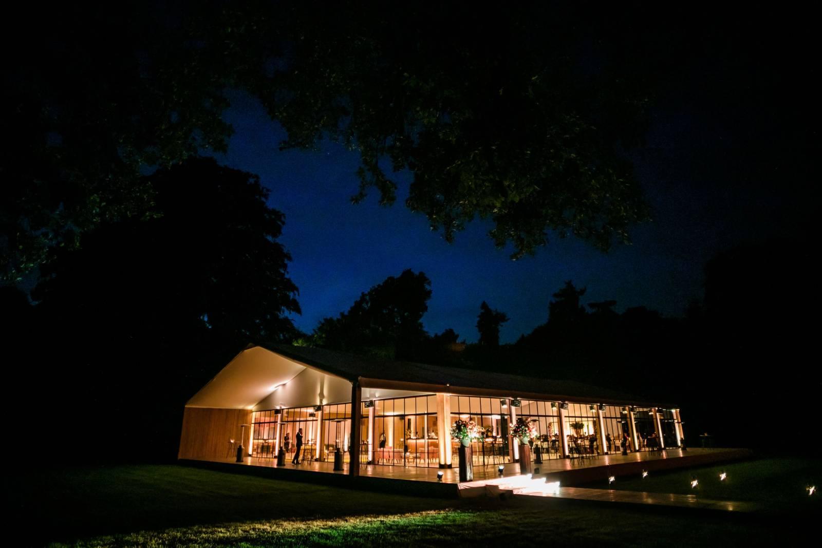 Solico - Licht & Geluid huwelijk - Audiovisueel - House of Weddings - 5