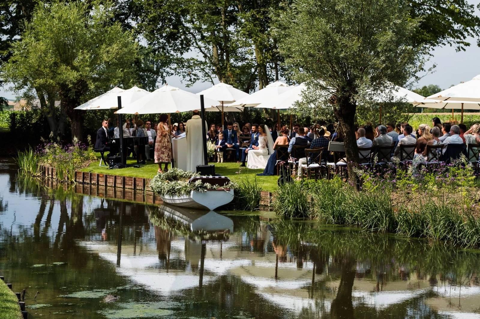 Solico - Licht & Geluid huwelijk - Audiovisueel - House of Weddings - 6