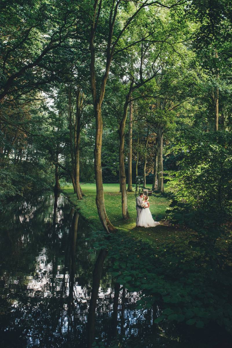 Speaking Through Silence Photography - Huwelijksfotograaf - House of Weddings - 17