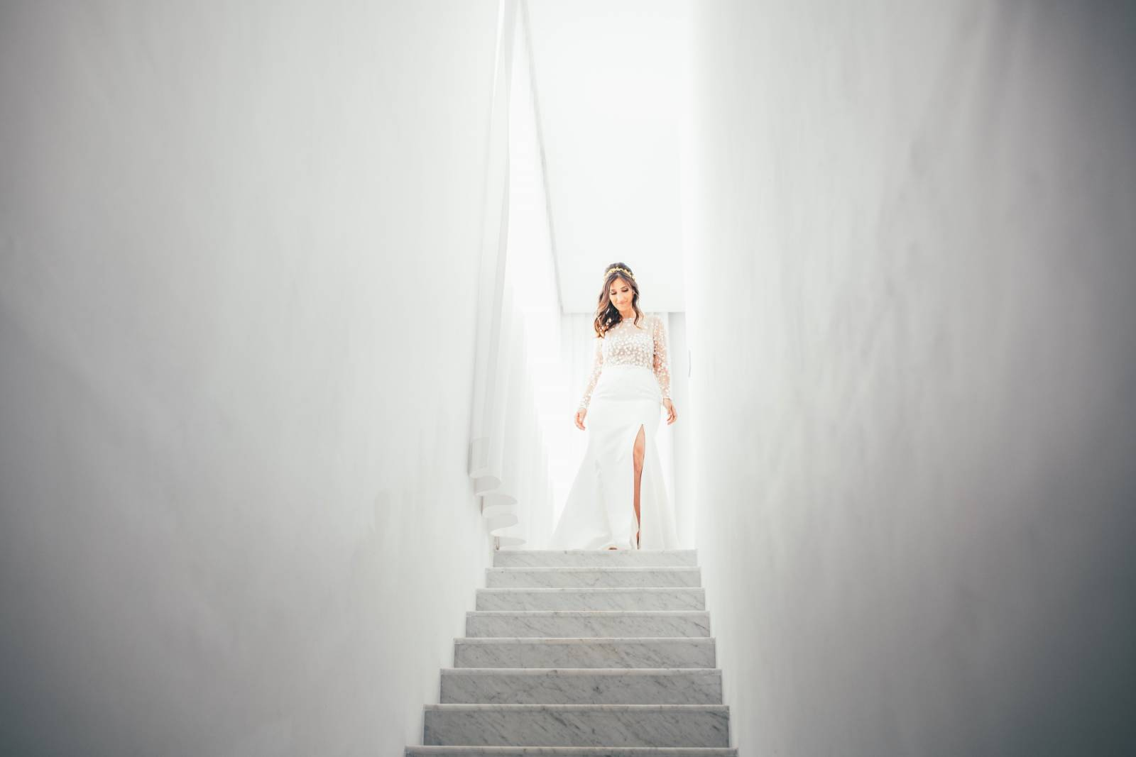 Speaking Through Silence Photography - Huwelijksfotograaf - House of Weddings - 35