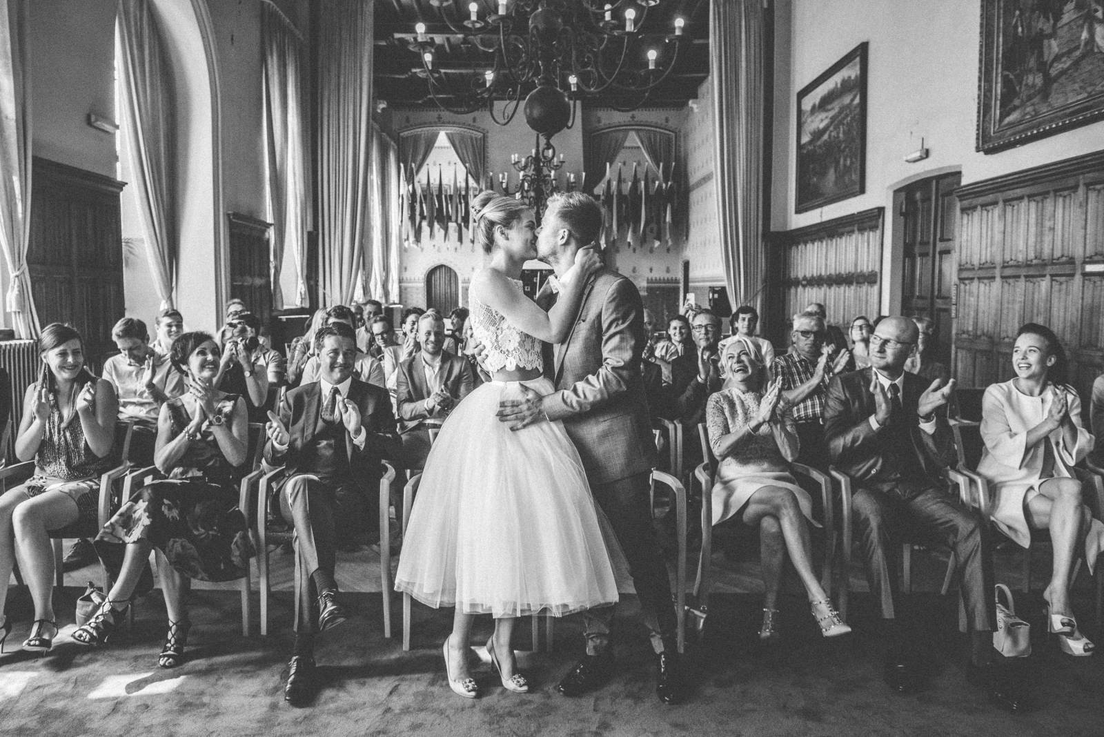 Speaking Through Silence Photography - Huwelijksfotograaf - House of Weddings - 6