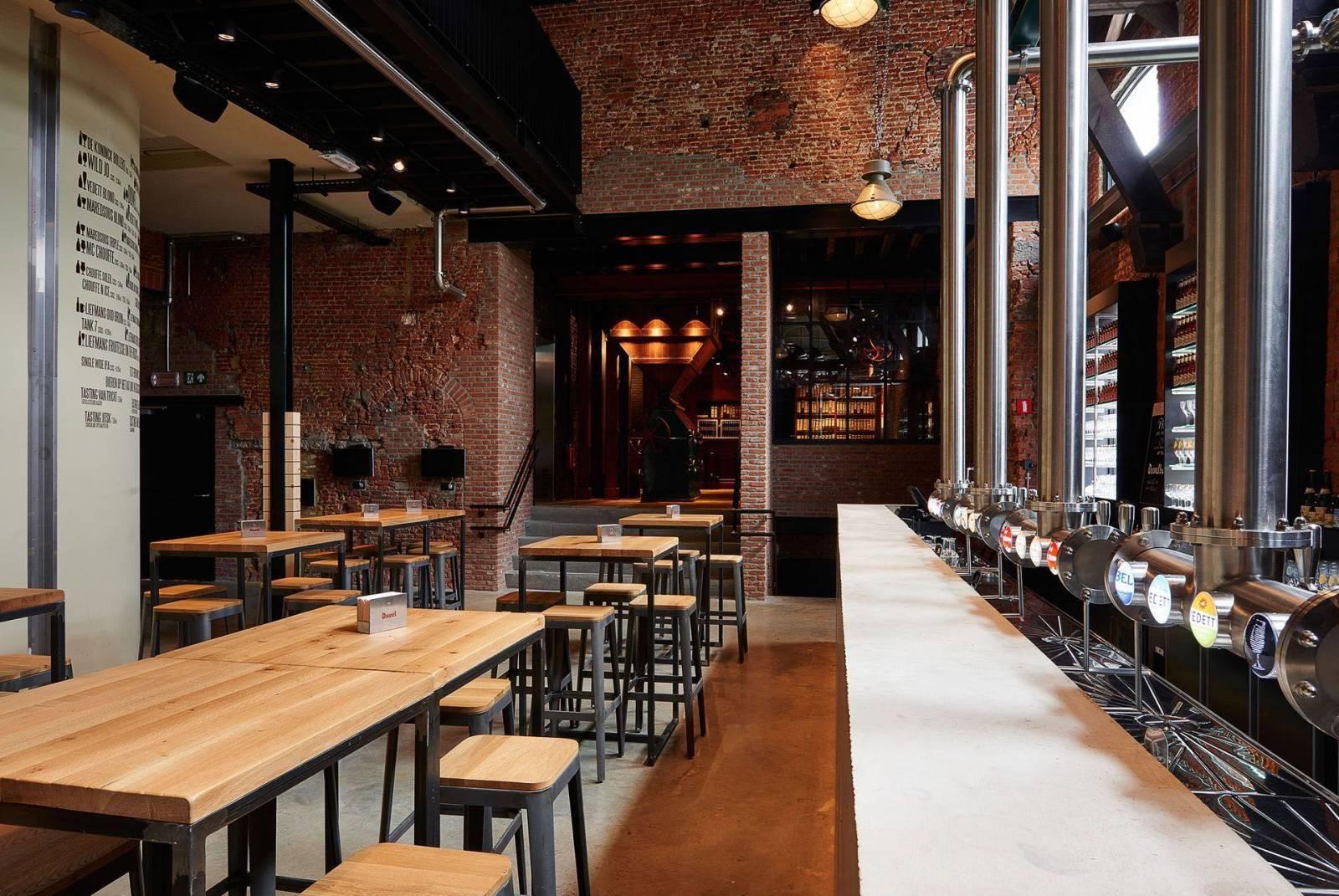Stadsbrouwerij De Koninck - Feestzaal Antwerpen - House of Weddings - 12