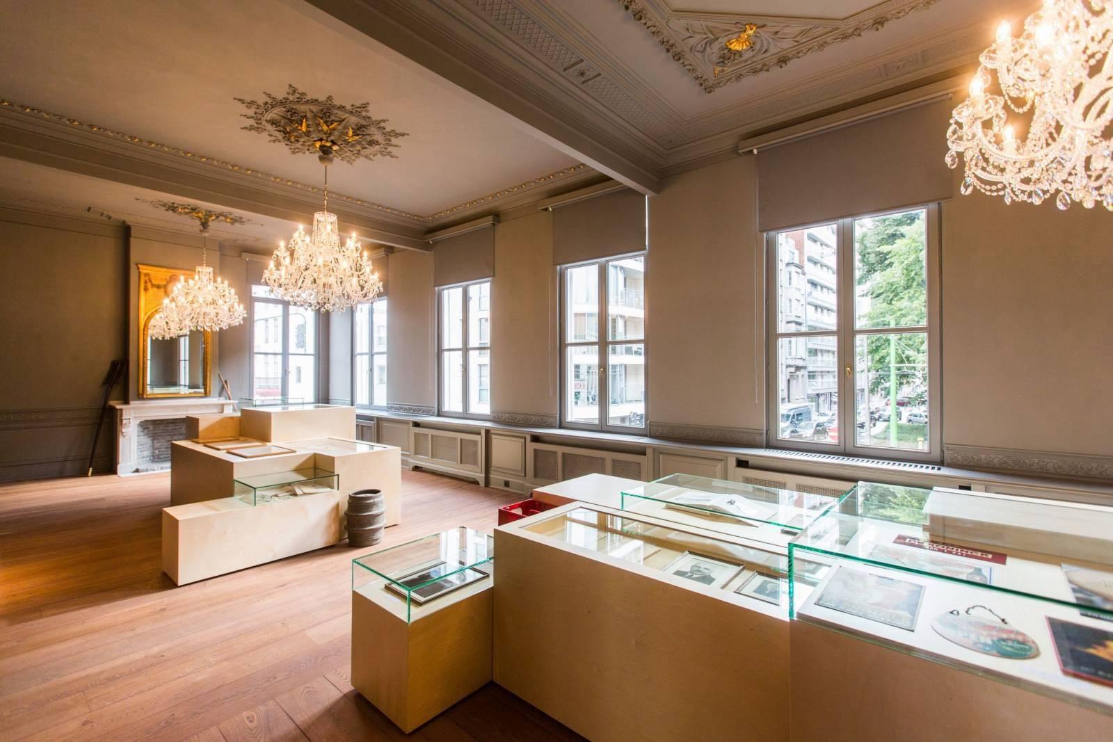 Stadsbrouwerij De Koninck - Feestzaal Antwerpen - House of Weddings - 13