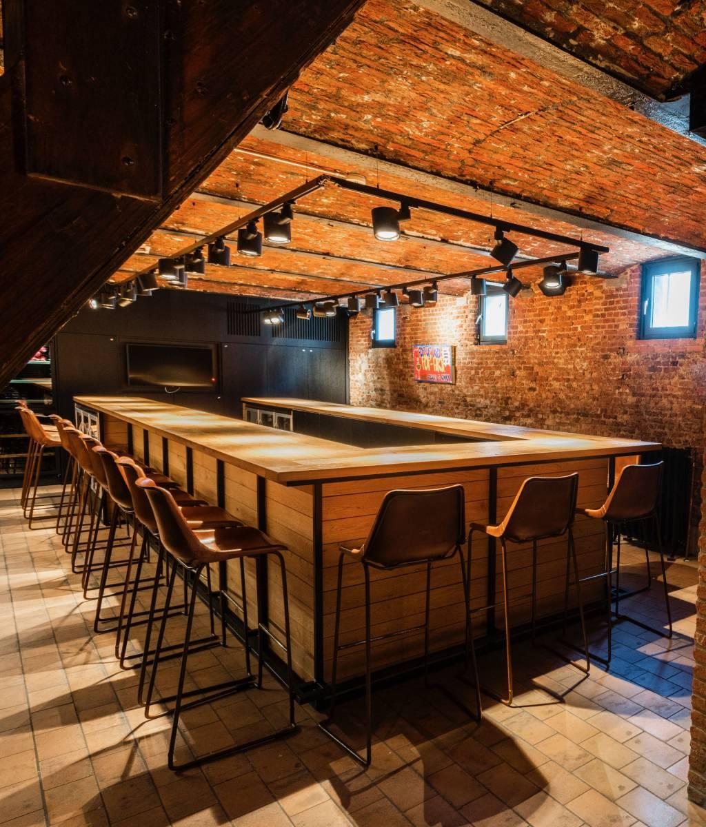 Stadsbrouwerij De Koninck - Feestzaal Antwerpen - House of Weddings - 14