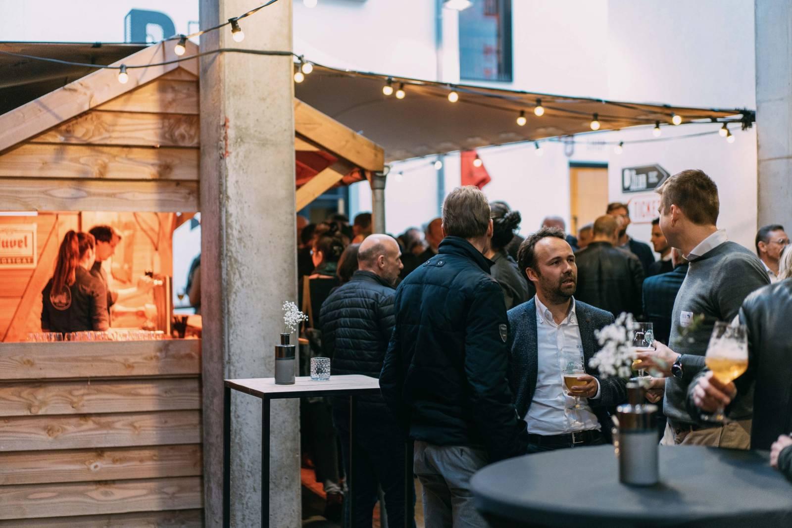 Stadsbrouwerij De Koninck - Feestzaal Antwerpen - House of Weddings - 2