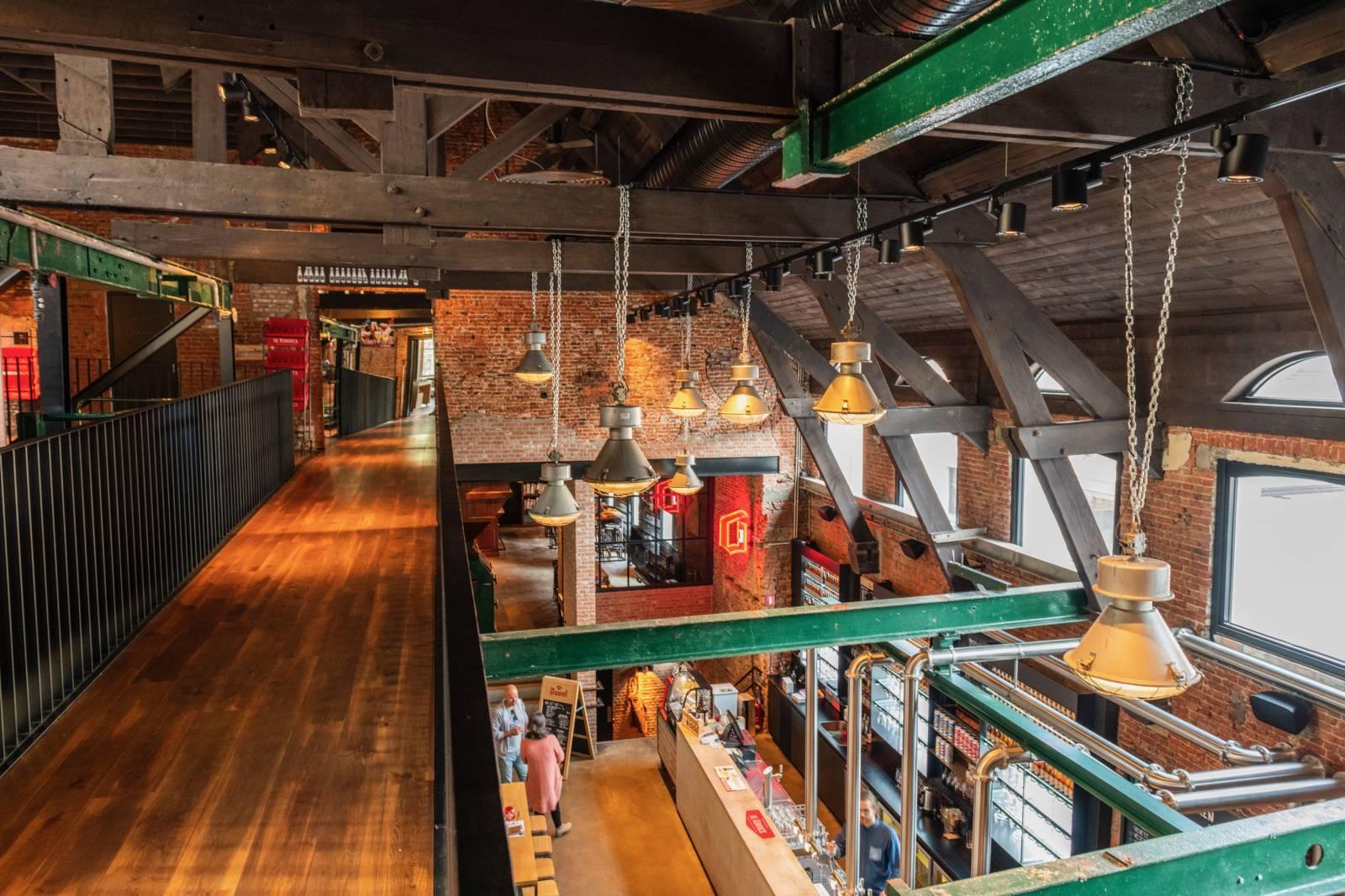 Stadsbrouwerij De Koninck - Feestzaal Antwerpen - House of Weddings - 3