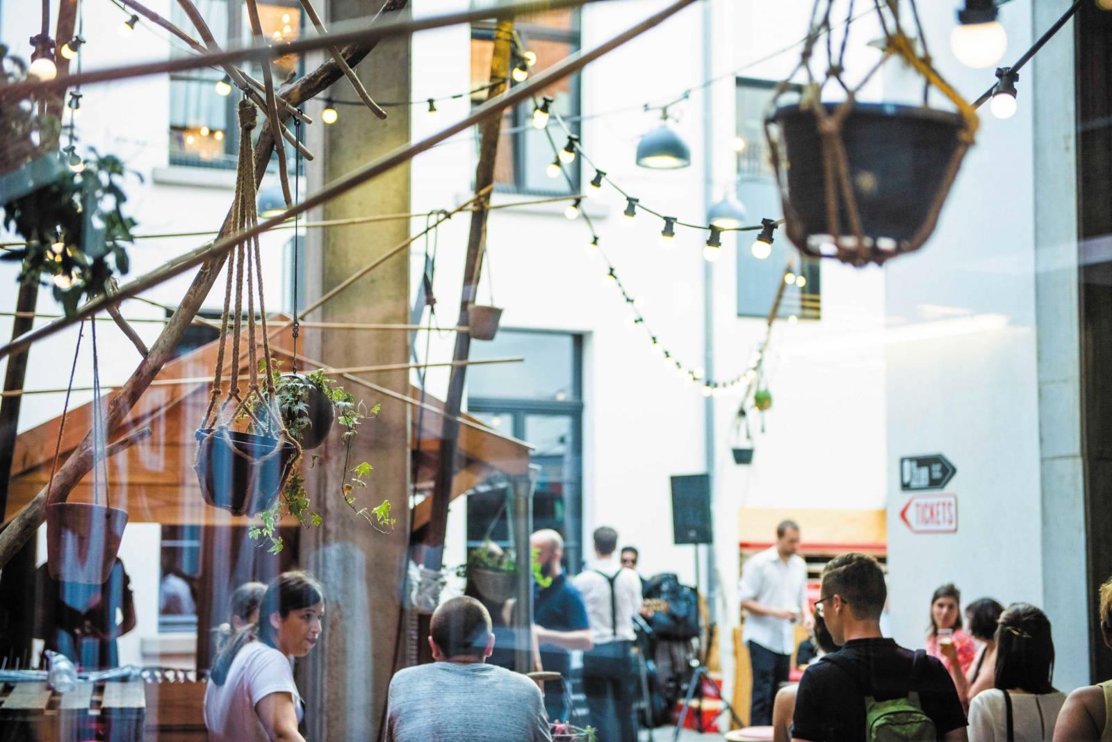 Stadsbrouwerij De Koninck - Feestzaal Antwerpen - House of Weddings - 6
