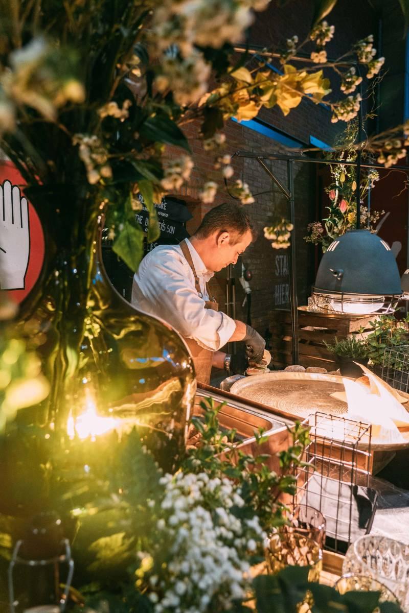 Stadsbrouwerij De Koninck - Feestzaal Antwerpen - House of Weddings - 8
