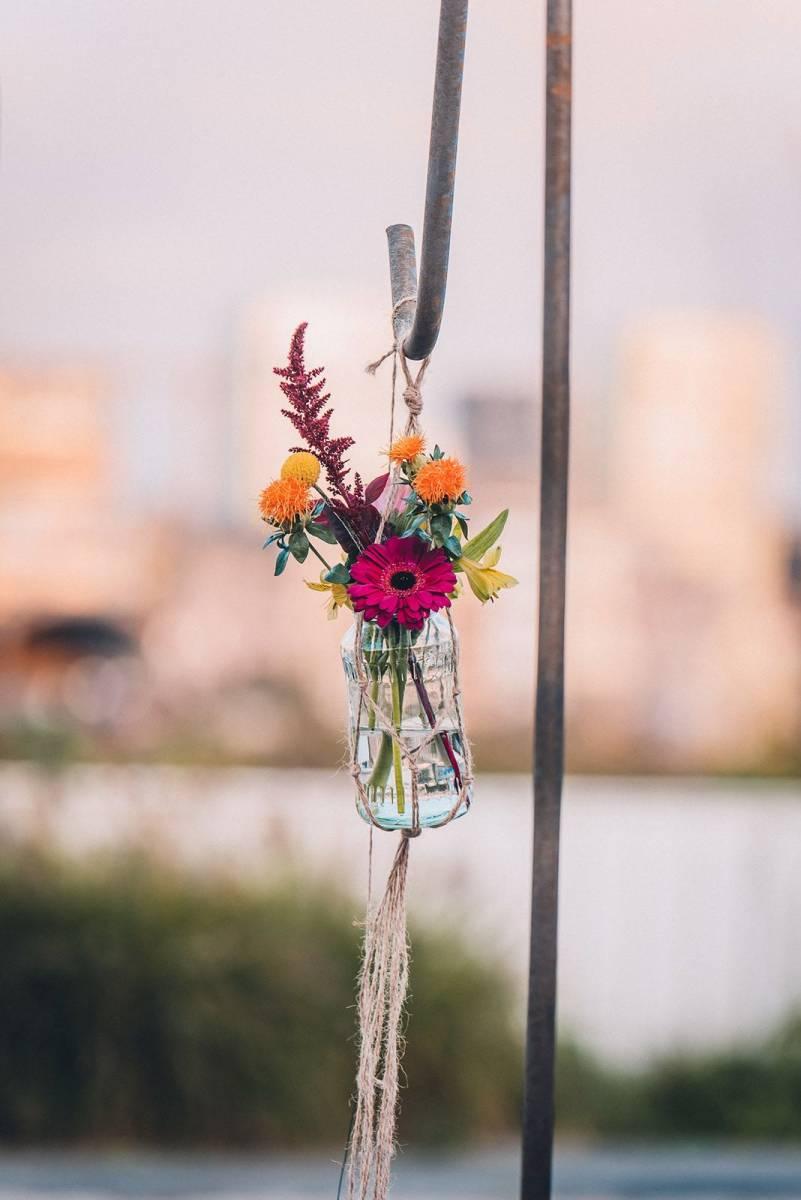 Strantwerpen - Feestzaal - Trouwzaal - Trouwen op het Strand - Fotograaf Aiki Photography - House of Weddings - 3