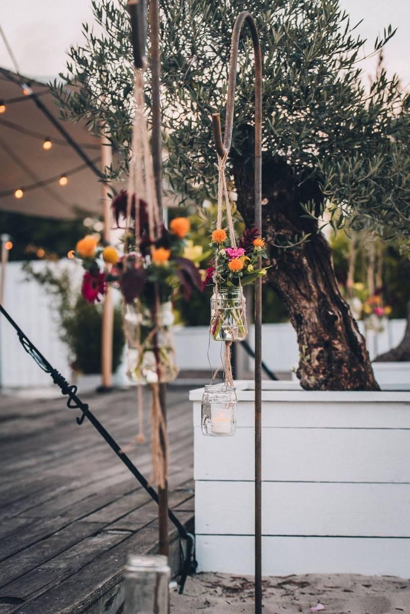 Strantwerpen - Feestzaal - Trouwzaal - Trouwen op het Strand - Fotograaf Aiki Photography - House of Weddings - 4