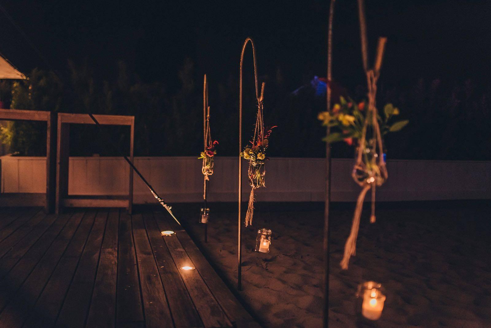 Strantwerpen - Feestzaal - Trouwzaal - Trouwen op het Strand - Fotograaf Aiki Photography - House of Weddings - 9
