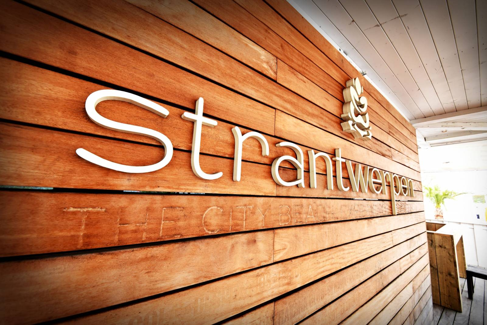 Strantwerpen - Feestzaal - Trouwzaal - Trouwen op het Strand - House of Weddings - 1