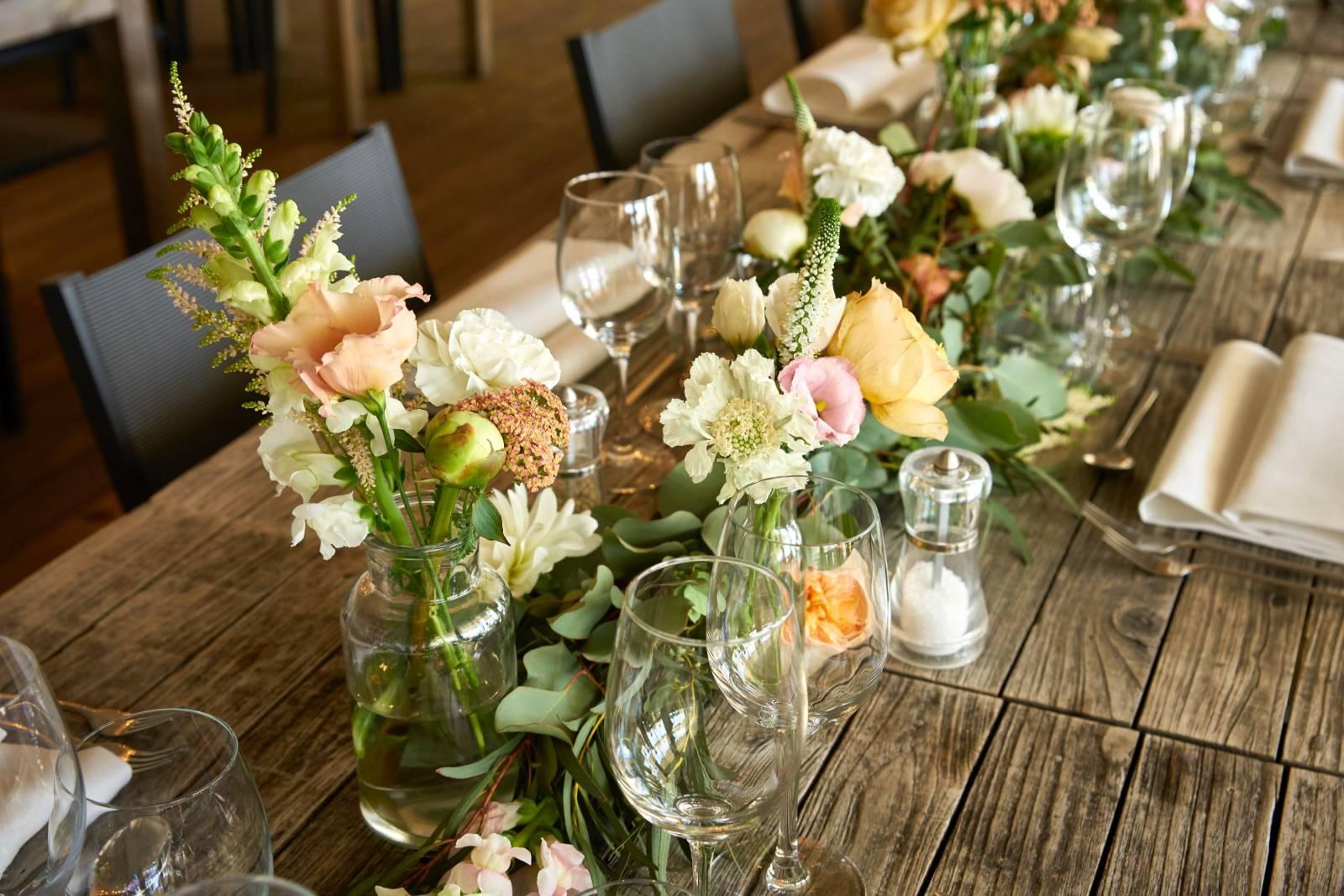 Strantwerpen - Feestzaal - Trouwzaal - Trouwen op het Strand - House of Weddings - 12