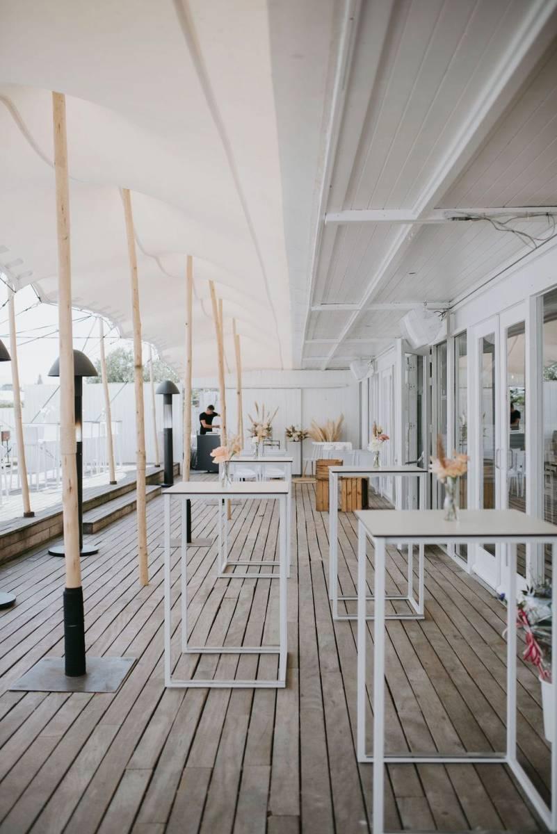 Strantwerpen - Feestzaal - Trouwzaal - Trouwen op het Strand - House of Weddings - 20