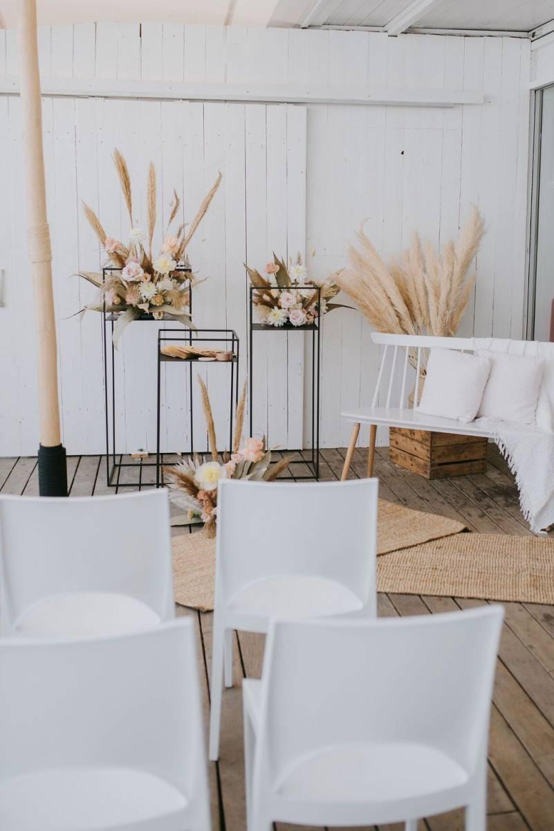 Strantwerpen - Feestzaal - Trouwzaal - Trouwen op het Strand - House of Weddings - 21