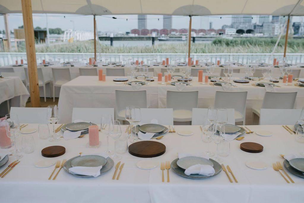 Strantwerpen - Feestzaal - Trouwzaal - Trouwen op het Strand - House of Weddings - 23