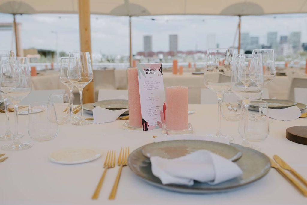 Strantwerpen - Feestzaal - Trouwzaal - Trouwen op het Strand - House of Weddings - 25
