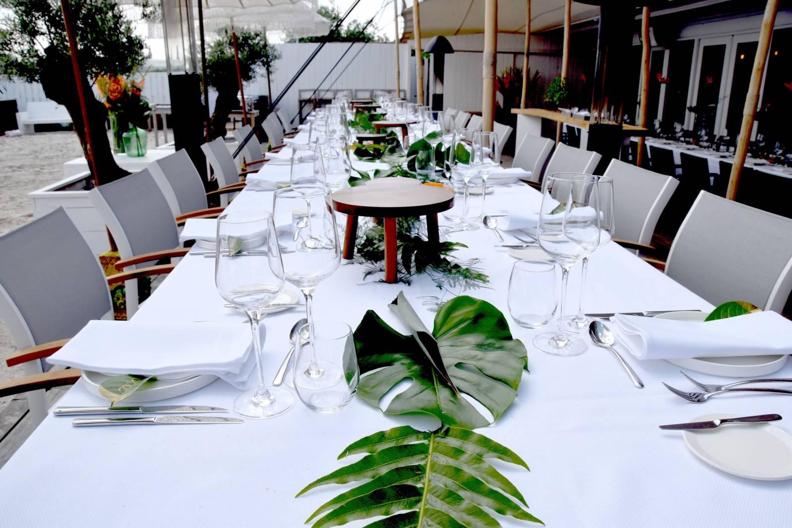 Strantwerpen - Feestzaal - Trouwzaal - Trouwen op het Strand - House of Weddings - 33