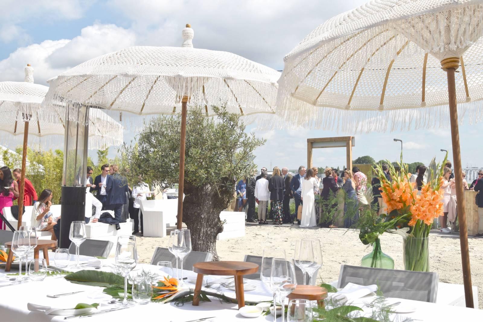 Strantwerpen - Feestzaal - Trouwzaal - Trouwen op het Strand - House of Weddings - 34