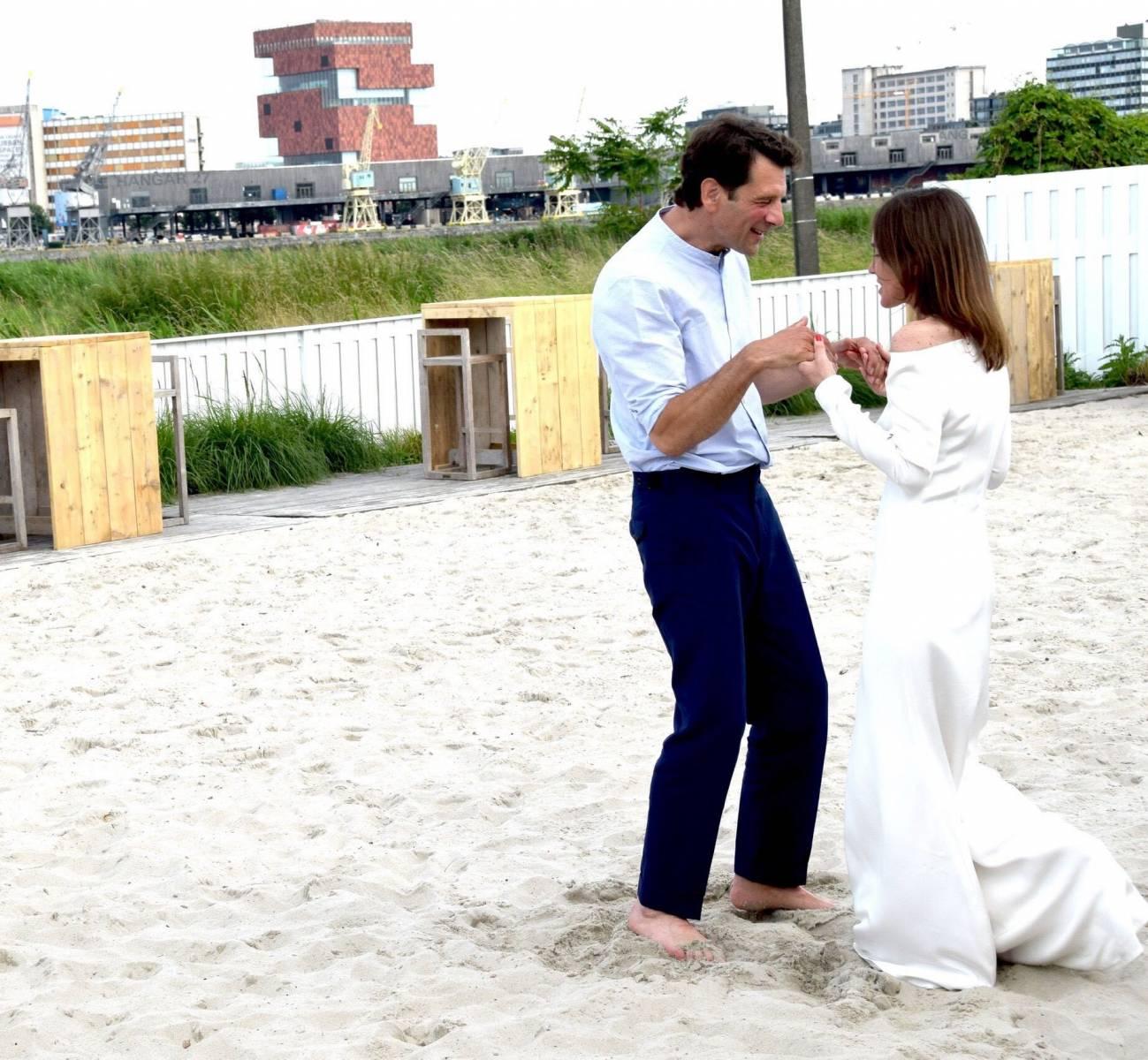 Strantwerpen - Feestzaal - Trouwzaal - Trouwen op het Strand - House of Weddings - 35