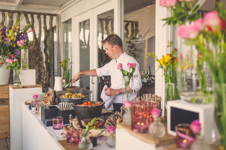 Strantwerpen - Feestzaal - Trouwzaal - Trouwen op het Strand - House of Weddings - 38