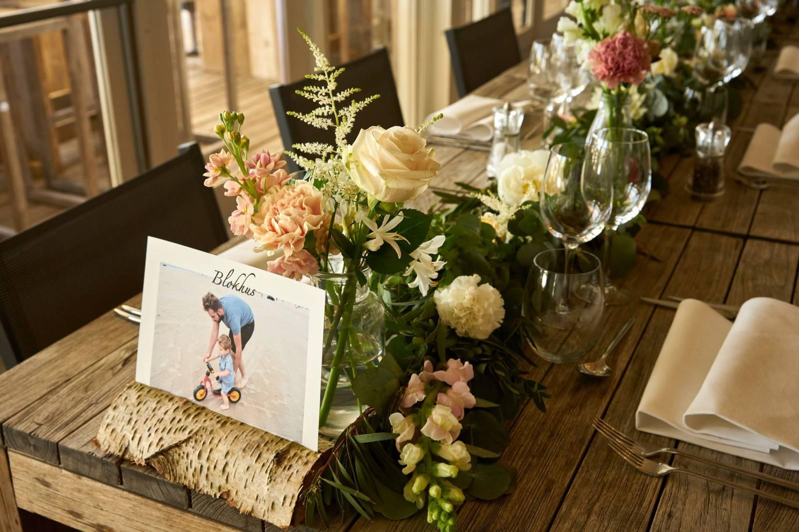 Strantwerpen - Feestzaal - Trouwzaal - Trouwen op het Strand - House of Weddings - 8