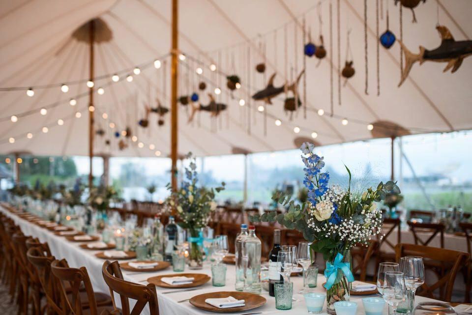 Strantwerpen - Feestzaal - Trouwzaal - Trouwen op het Strand - Wedding Planner Feriatus - House of Weddings - 2