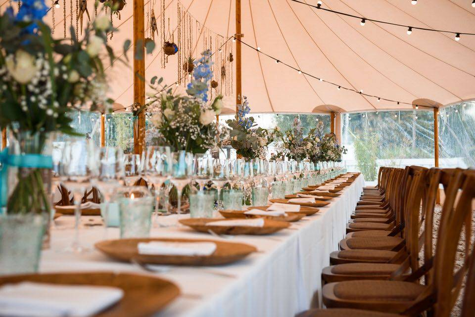 Strantwerpen - Feestzaal - Trouwzaal - Trouwen op het Strand - Wedding Planner Feriatus - House of Weddings - 4