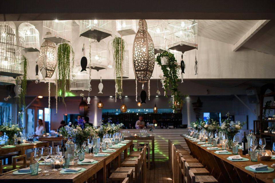 Strantwerpen - Feestzaal - Trouwzaal - Trouwen op het Strand - Wedding Planner Feriatus - House of Weddings - 5