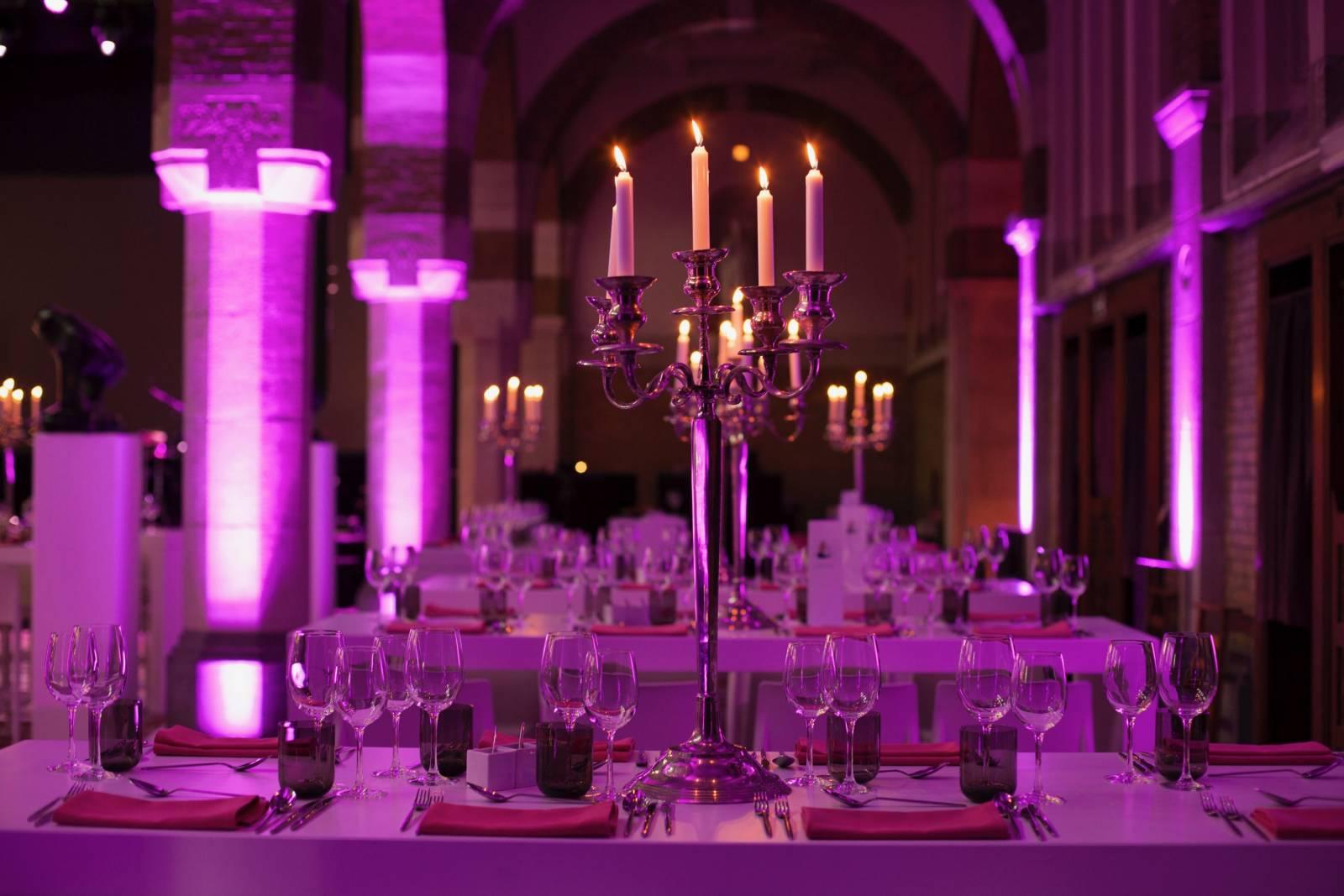 Swing - trouwdecoratie - Decoratie huwelijk trouw bruiloft - House of Weddings - 5