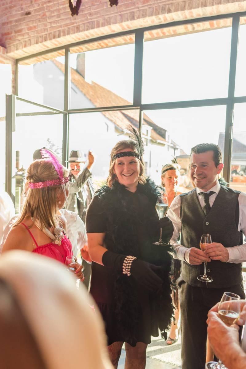 'T Kokkerelleke - Catering - House Of Weddings - 16
