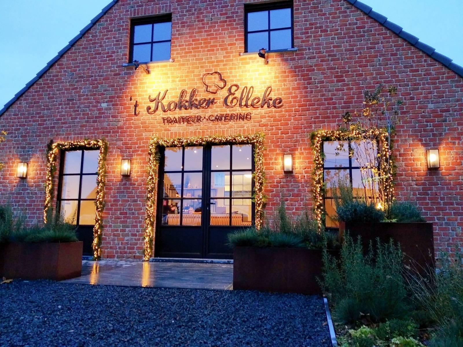 'T Kokkerelleke - Catering - House Of Weddings - 7
