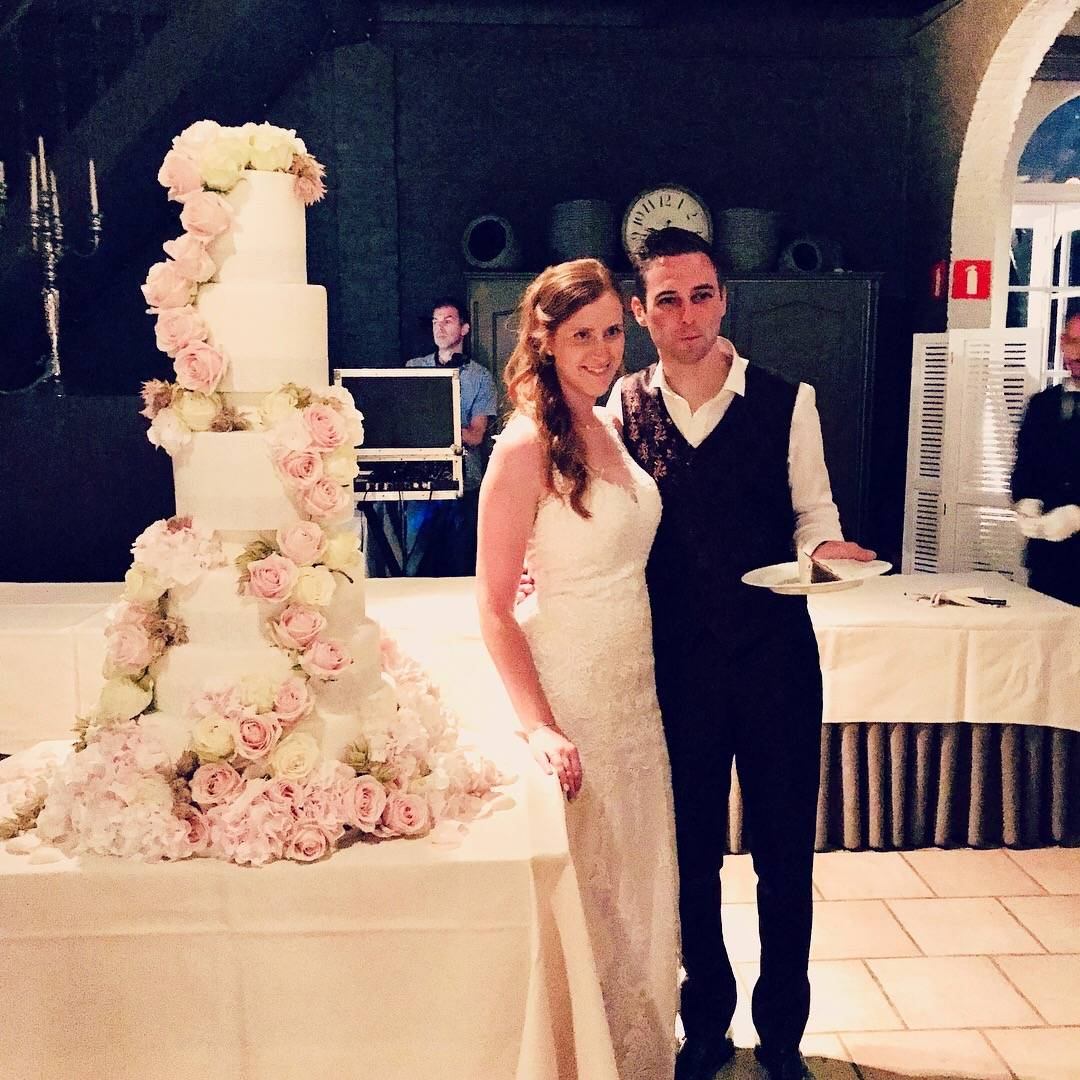 t Suikerhuys - Huwelijkstaart - Bruidstaart - House of Weddings - 13