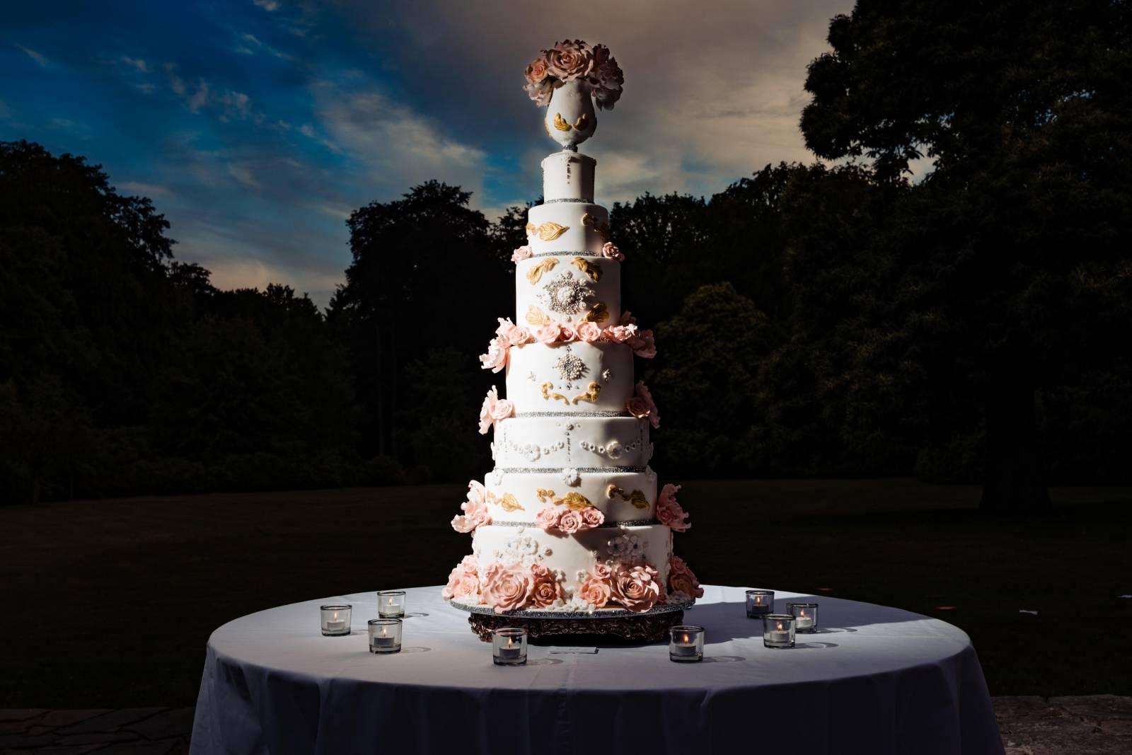t Suikerhuys - Huwelijkstaart - Bruidstaart - House of Weddings - 14