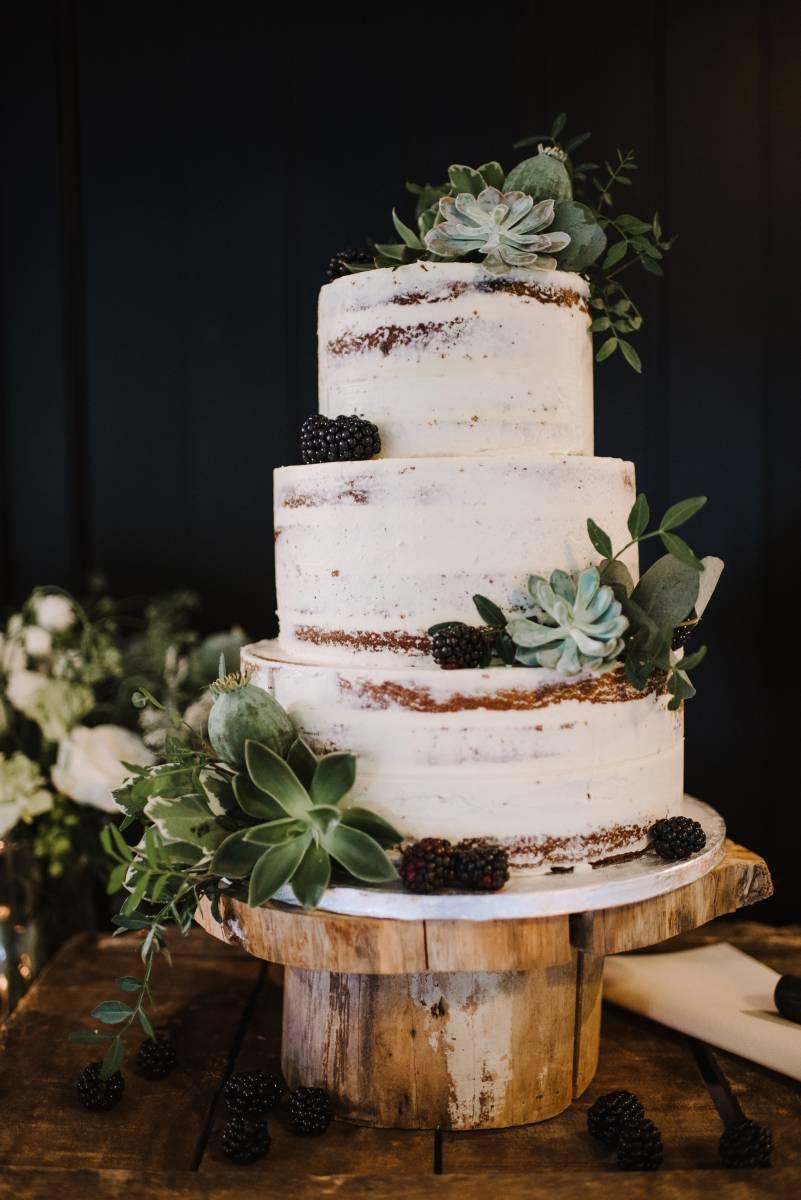t Suikerhuys - Huwelijkstaart - Bruidstaart - House of Weddings - 2