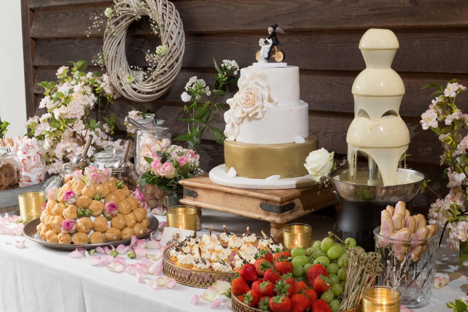 t Suikerhuys - Huwelijkstaart - Bruidstaart - House of Weddings - 6